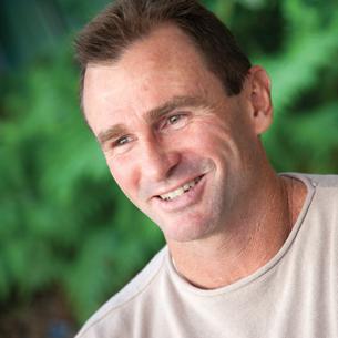 Dan Obrien - Researcher Profile - Center for Surf Research