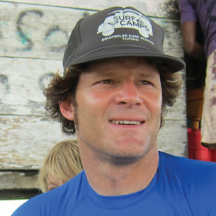 Chad Nelson - Researcher Profile - Center for Surf Reseach