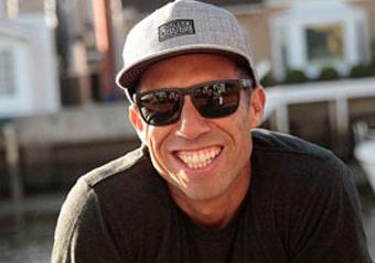 Derek Sabori