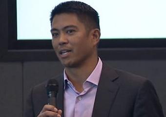 Dr. Rey Banatao