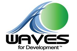 Waves for Development
